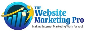 The Website Marketing Pro Retina Logo