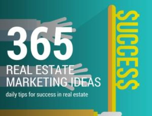 365 Real Estate Marketing Ideas