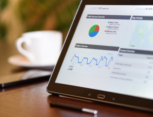7 Tips to Increase Website Traffic