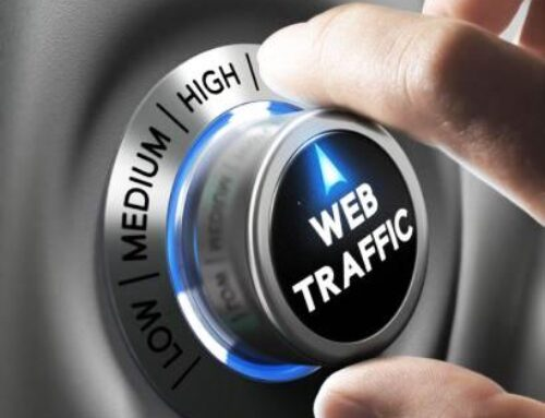 How to Drive Traffic to Your Real Estate Website