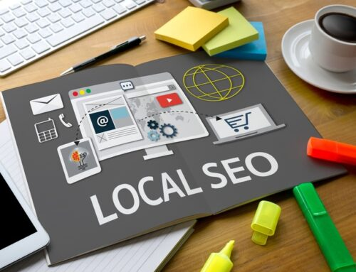 8 Local SEO Tips for Real Estate Websites in 2021