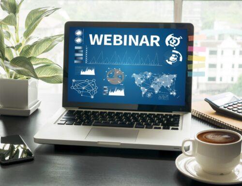Advanced Lead Attraction: Secrets of Hosting a Seminar/Webinar