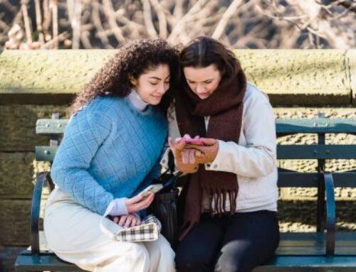 Plotting Your Social Media Marketing Strategy